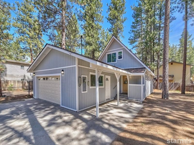 3681 Primrose Road, South Lake Tahoe, CA 96150 - #: 129150