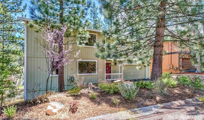 1129 Sundown Trail, South Lake Tahoe, CA 96150 - #: 129201