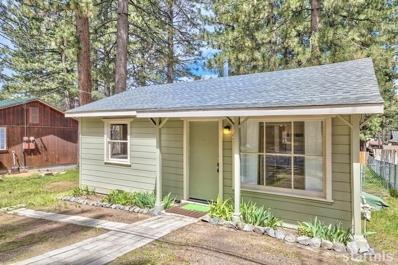 3695 Willow Avenue, South Lake Tahoe, CA 96150 - #: 129224