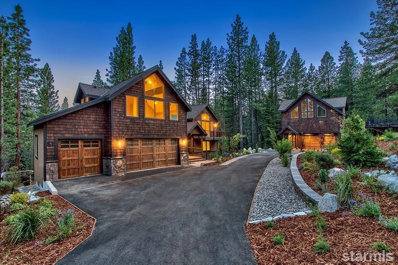 1739 Hekpa Drive, South Lake Tahoe, CA 96150 - #: 129374