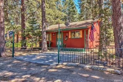 738 San Francisco Avenue, South Lake Tahoe, CA 96150 - #: 129431