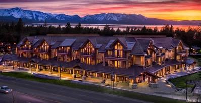 4101 Lake Tahoe Boulevard UNIT 320, South Lake Tahoe, CA 96150 - #: 129523