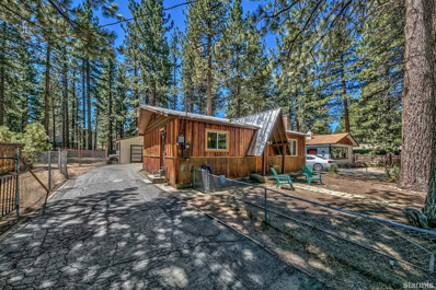 732 San Francisco Avenue, South Lake Tahoe, CA 96150 - #: 129569