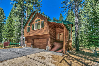 762 Cayuga Street, South Lake Tahoe, CA 96150 - #: 129603