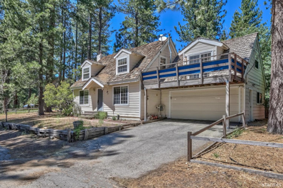 691 El Dorado Avenue, South Lake Tahoe, CA 96150 - #: 129665