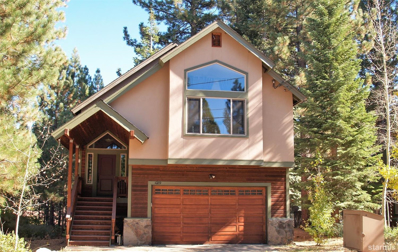 1089 Onnontioga Street, South Lake Tahoe, CA 96150 - #: 129779