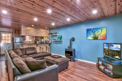 1200 Wildwood Avenue UNIT 4, South Lake Tahoe, CA 96150 - #: 129802