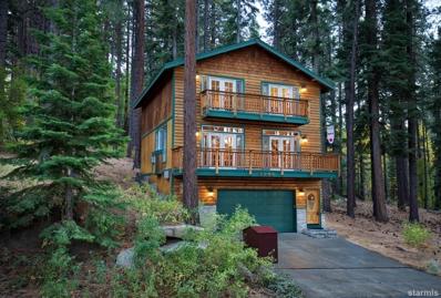 3796 Regina Road, South Lake Tahoe, CA 96150 - #: 129816