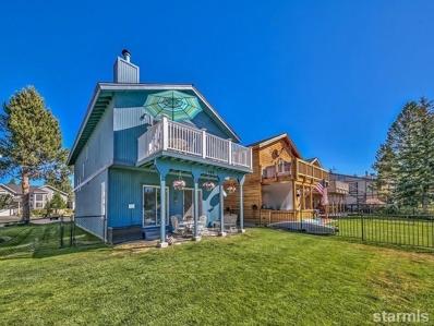 1980 Garmish Court, South Lake Tahoe, CA 96150 - #: 129950