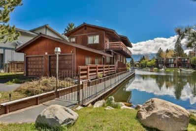 539 Christie Drive, South Lake Tahoe, CA 96150 - #: 129976