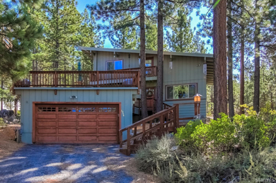 3754 Overlook Court, South Lake Tahoe, CA 96150 - #: 129978