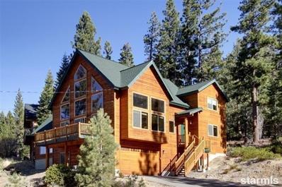 949 Muskwaki Drive, South Lake Tahoe, CA 96150 - #: 130024
