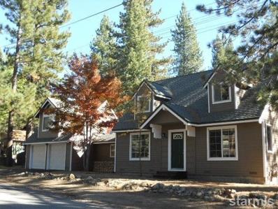 3020 Berkeley Avenue, South Lake Tahoe, CA 96150 - #: 130041