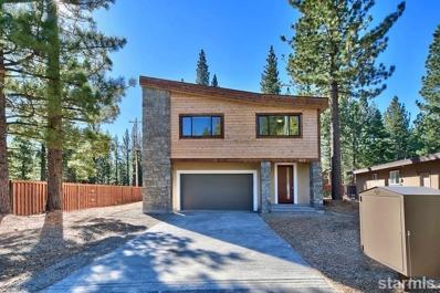 628 Kiowa Drive, South Lake Tahoe, CA 96150 - #: 130073