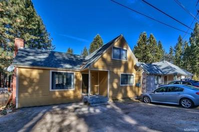 3697 Willow Avenue, South Lake Tahoe, CA 96150 - #: 130150