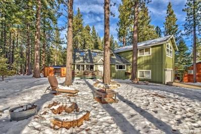 781 Tehama Drive, South Lake Tahoe, CA 96150 - #: 130159