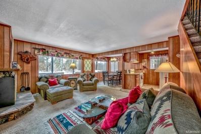 2358 Sky Meadows Court, South Lake Tahoe, CA 96150 - #: 130240