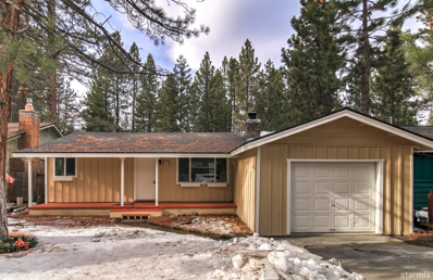 2609 Rose Avenue, South Lake Tahoe, CA 96150 - #: 130422