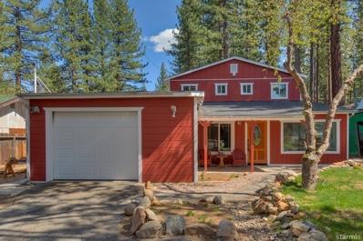 2622 Fountain Avenue, South Lake Tahoe, CA 96150 - #: 130567