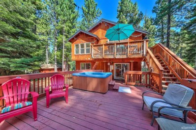 656 Tata Lane, South Lake Tahoe, CA 96150 - #: 131589