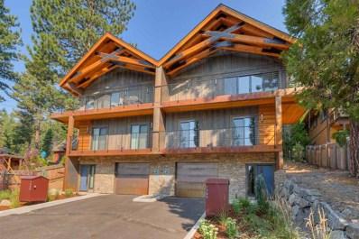 1365 North Lake Boulevard, Tahoe City, CA 96145 - #: 20180290