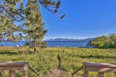 2562 Lake Forest Road, Tahoe City, CA 96145 - #: 20180477