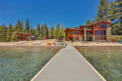 6750 N Lake Blv N North Lake B UNIT 12D, Tahoe Vista, CA 96148 - #: 20181255