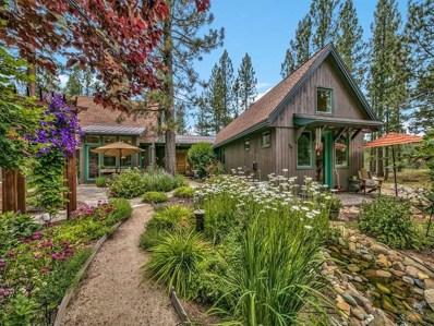 1091 Valley Ranch Drive, Clio, CA 96106 - #: 20181926