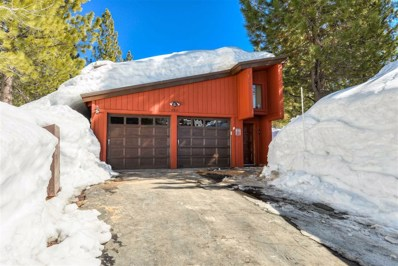 14935 Wolfgang Road UNIT 6, Truckee, CA 96161 - #: 20190387