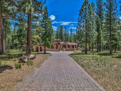 105 Aspen Court, Calpine, CA 96124 - #: 20190949
