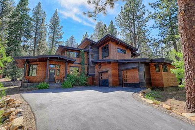 11770 Bottcher Loop, Truckee, CA 96161 - #: 20191261