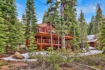 1158 Regency Way, Tahoe Vista, CA 96148 - #: 20191302