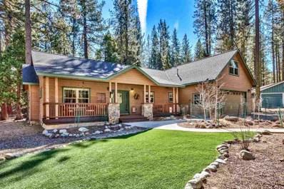 9 Shoshoni Trail, Graeagle, CA 96103 - #: 20200357