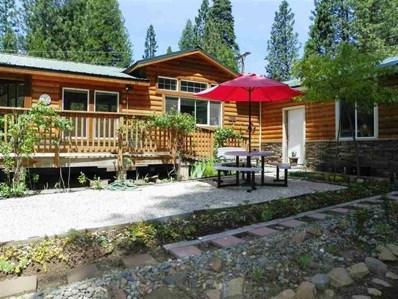 58321 Gill Ranch Road, Cromberg, CA 96103 - #: 20200899