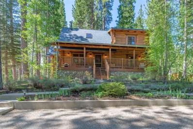 1030 Mountain Quail Road, Calpine, CA 96124 - #: 20201536
