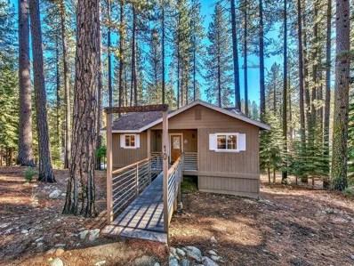 10 Moccasin Trail, Graeagle, CA 96103 - #: 20203740