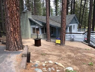 2 Iroquois Trail, Graeagle, CA 96103 - #: 20211161