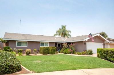 815 N Nichols Avenue, Dinuba, CA 93618 - #: 139293