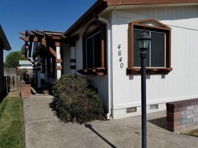 4640 S Terrace Street, Visalia, CA 93277 - #: 139803