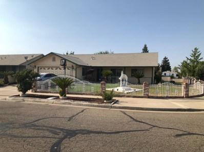 1102 Santa Cruz Avenue, Tulare, CA 93274 - #: 140266