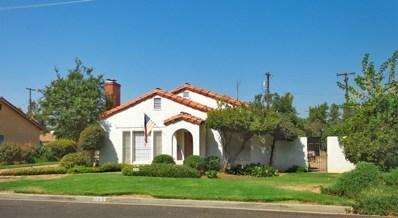 285 N McKinley Avenue, Dinuba, CA 93618 - #: 140565