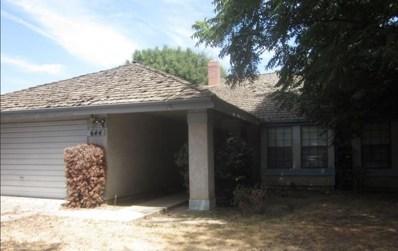 644 W Vassar Avenue, Visalia, CA 93277 - #: 140577