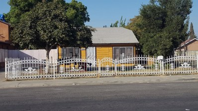 12698 1st Drive, Cutler, CA 93615 - #: 140972