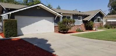 587 N West Street, Tulare, CA 93274 - #: 140978