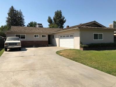 921 W Princeton Avenue, Visalia, CA 93277 - #: 140992