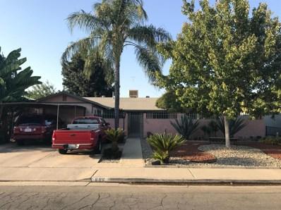 686 W Front Street, Farmersville, CA 93223 - #: 141002