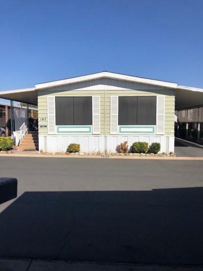 720 E Worth Avenue UNIT 197, Porterville, CA 93257 - #: 141278