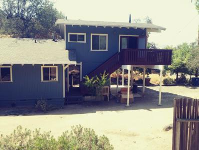 42272 Mynatt Drive, Three Rivers, CA 93271 - #: 141553