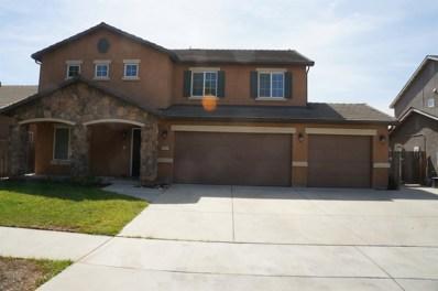 4741 W Elkhorn Avenue, Visalia, CA 93277 - #: 141556