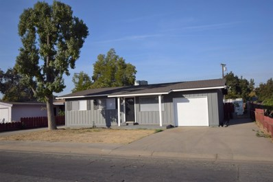 1525 N Cotta Street, Visalia, CA 93292 - #: 142269